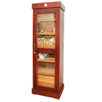 3000 Cabinet Display Cigar Humidor