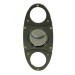 Cigar Star Black Pearl Double Bladed Cigar Cutter