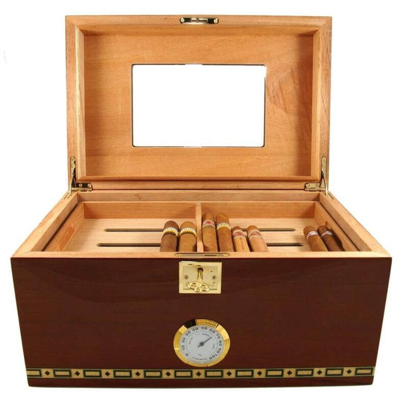 Havana Dreams 200 Cigar Star Limited Edition Humidor