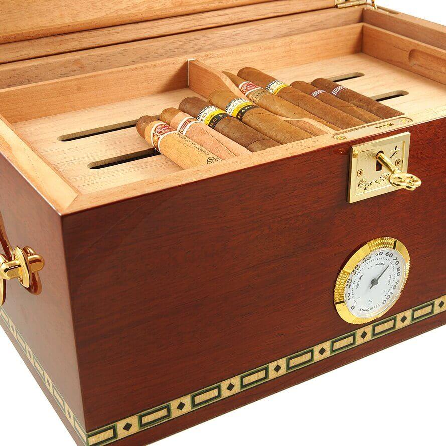 Cigar Humidor Canada Havana Dreams Limited Edition Humidor