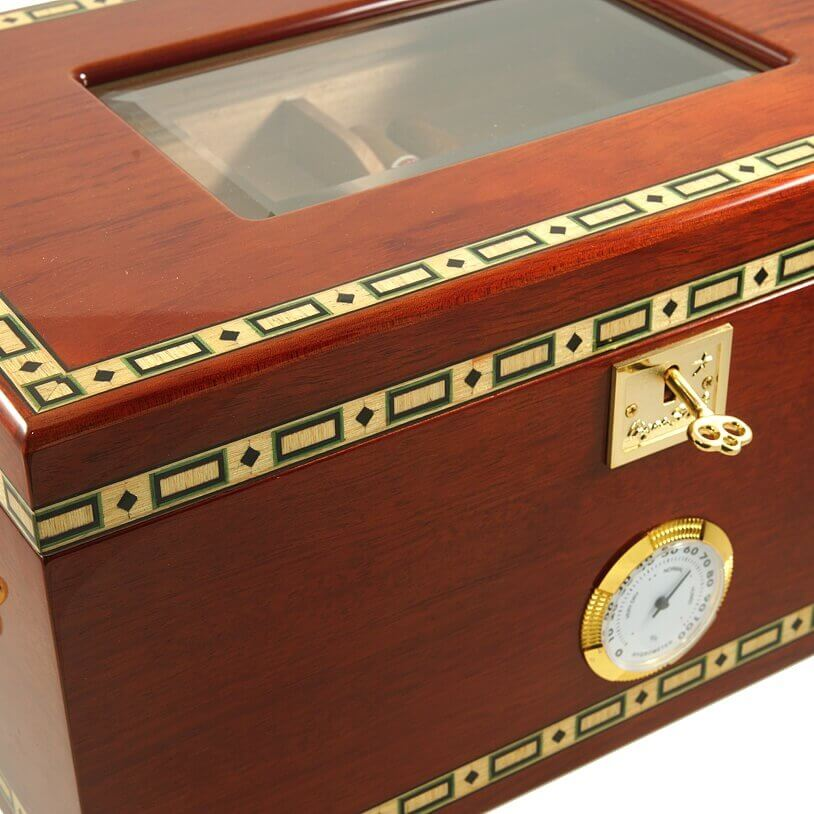 Havana Dreams 200 Cigar Star Limited Edition Humidor