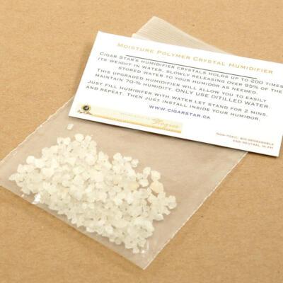 humidor beads