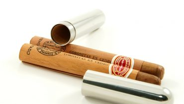 Great stocking stuffer for the cigar lover.