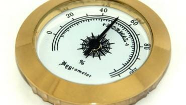 Which Hygrometer Works Best Inside A Humidor?