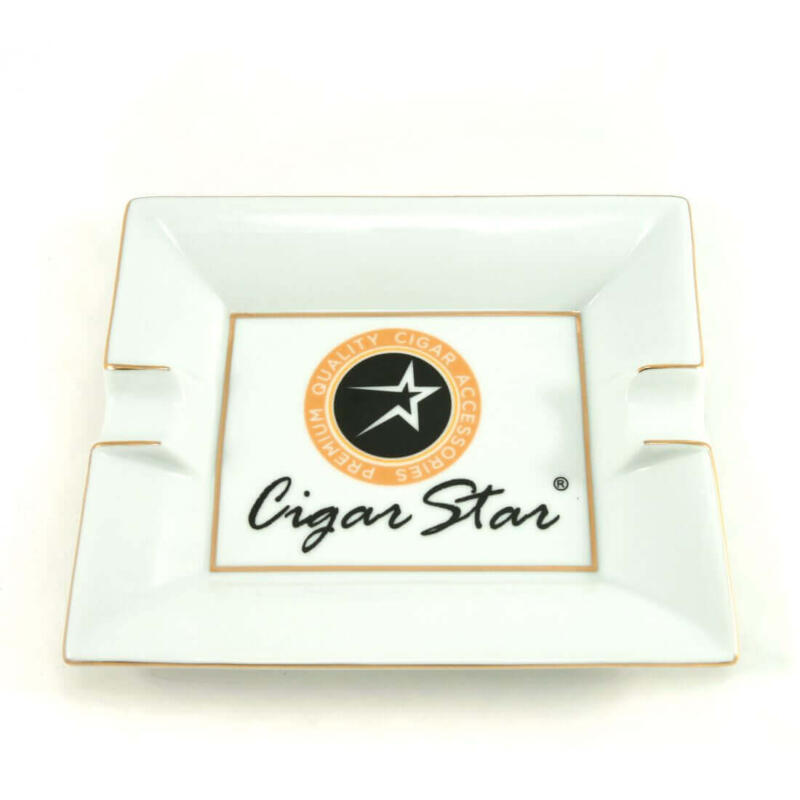 cigar ashtray Cigar Star