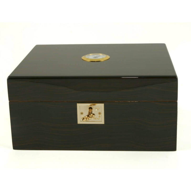 The Ashford Jr 60 Cigar Humidor