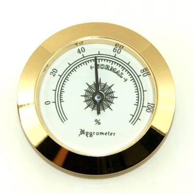 analog hygrometer