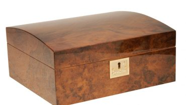 Cigar Star Humidor review Heritage