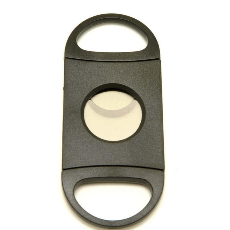 Perfect cut cigar cutter