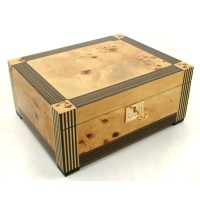TRADITIONS 80 CIGAR HUMIDOR
