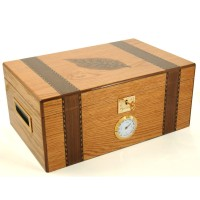 Treasured Memories 150 Cigar Star Limited Edition Humidor