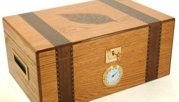 Cigar Humidor Reviews