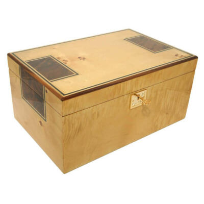 heirloom humidor