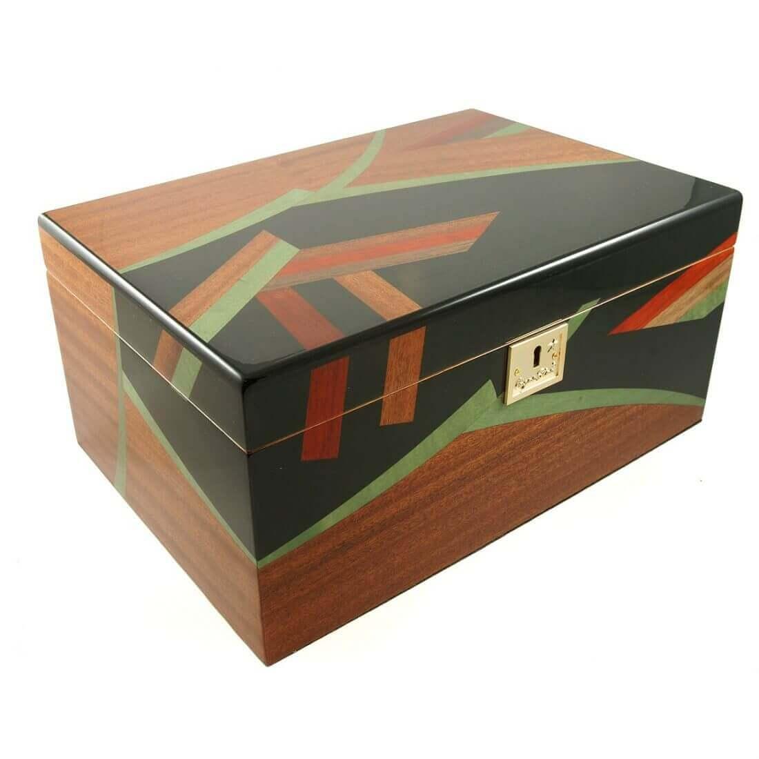 cigar humidor elite
