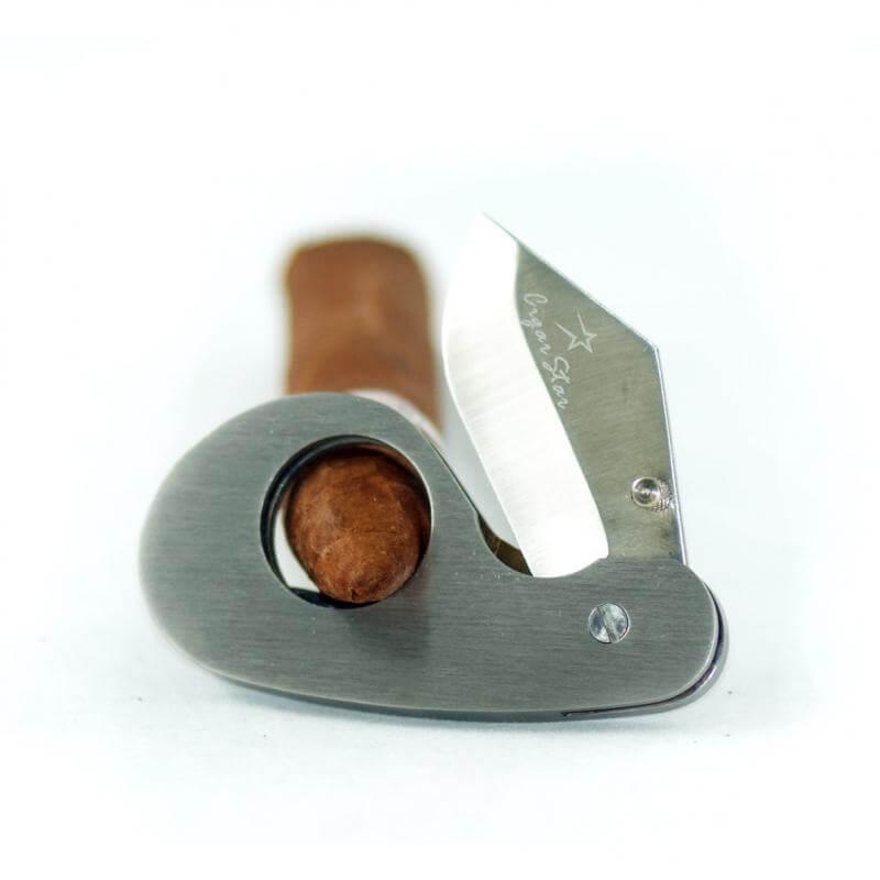 Cigar Cutter knife