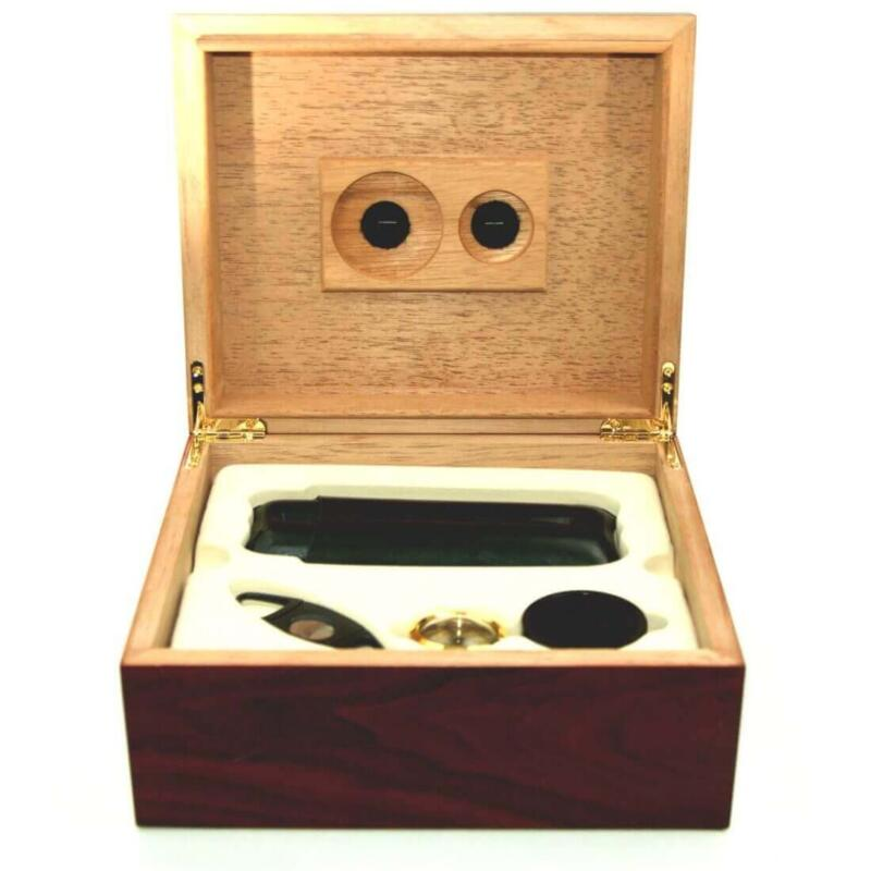 humidor starter kit