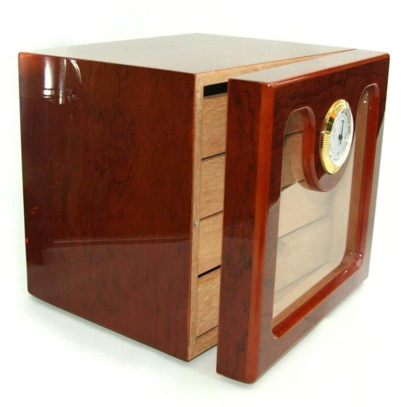 medium cigar humidor