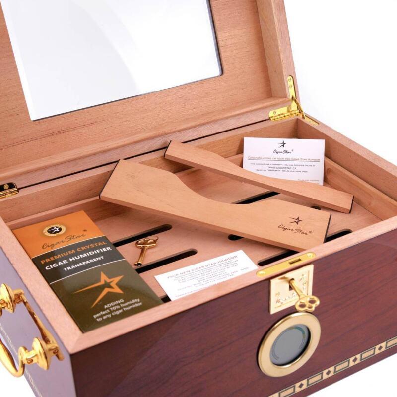 cigar humidor Canada