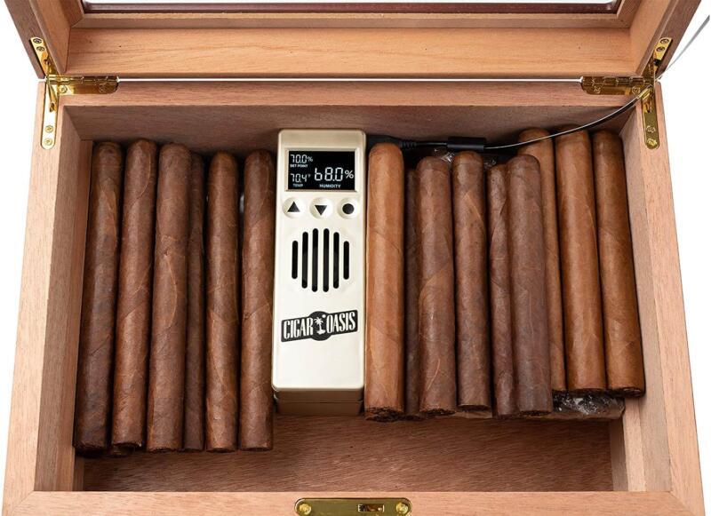 cigar oasis excel