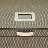 Carbon fiber humidor
