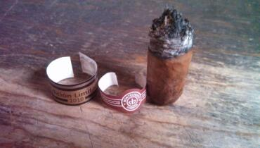 3 year old Montecristo Limited Edition
