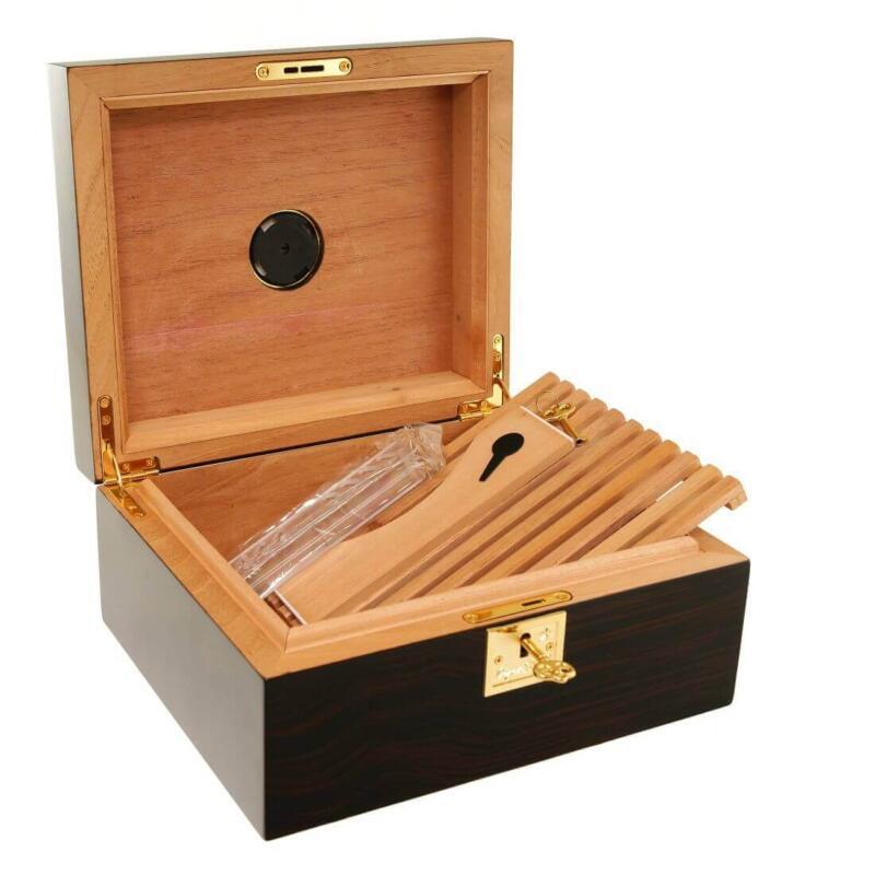 ashford cigar humidor