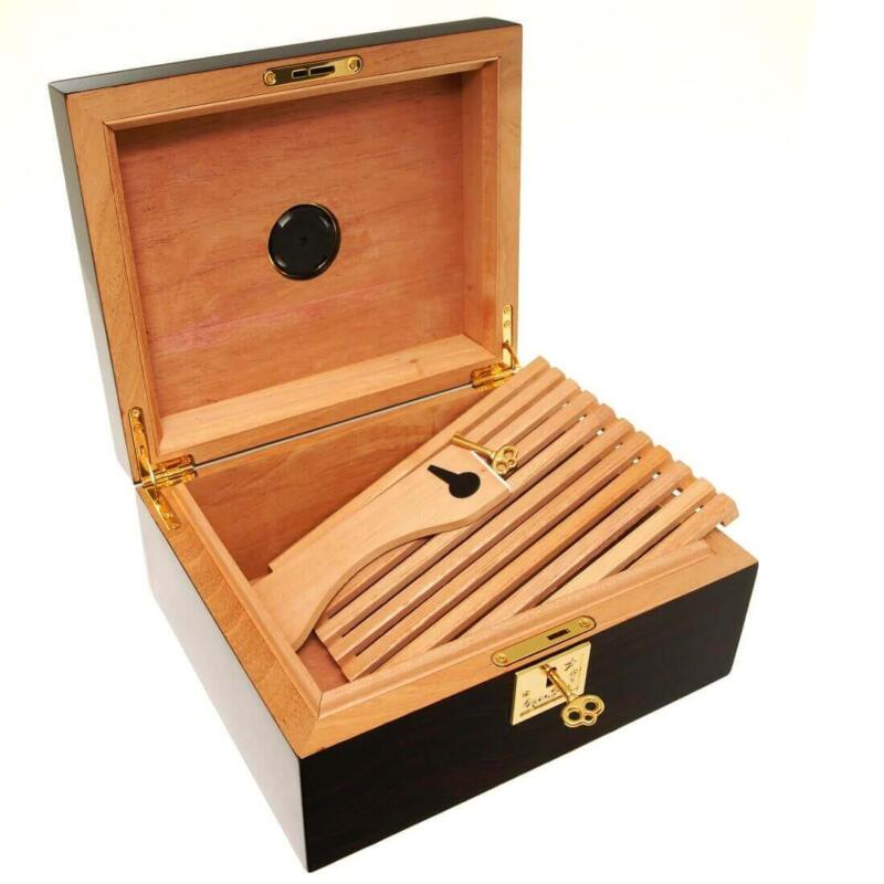 Ashford Jr Cigar Humidor