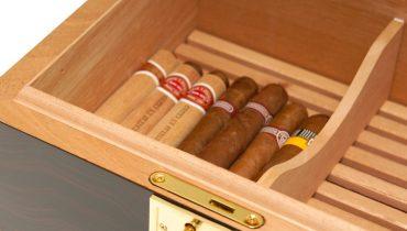 Cigar Humidor for Canada