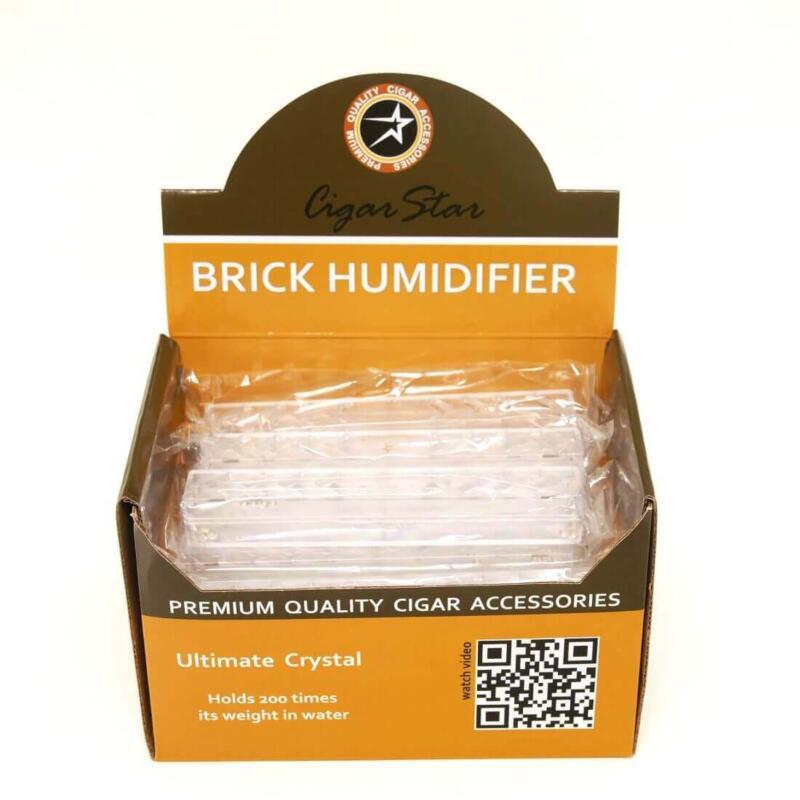 Humidor humidifier