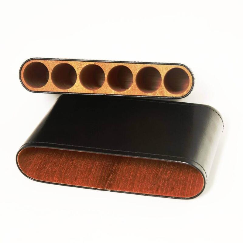 Travel cedar cigar Humidor