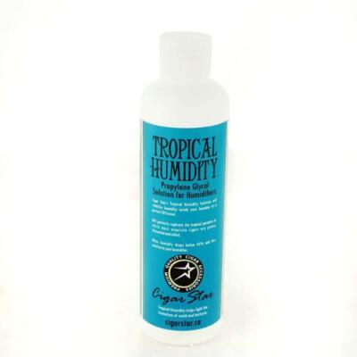 humidor solution