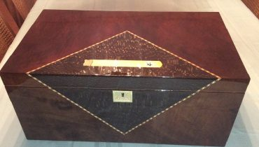 The last Cigar Humidor you will ever need?
