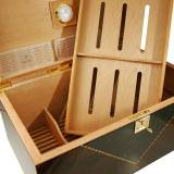massive Cigar Star Humidors