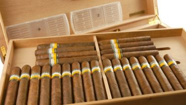 Buying Cigar Humidors Things To Keep in Mind