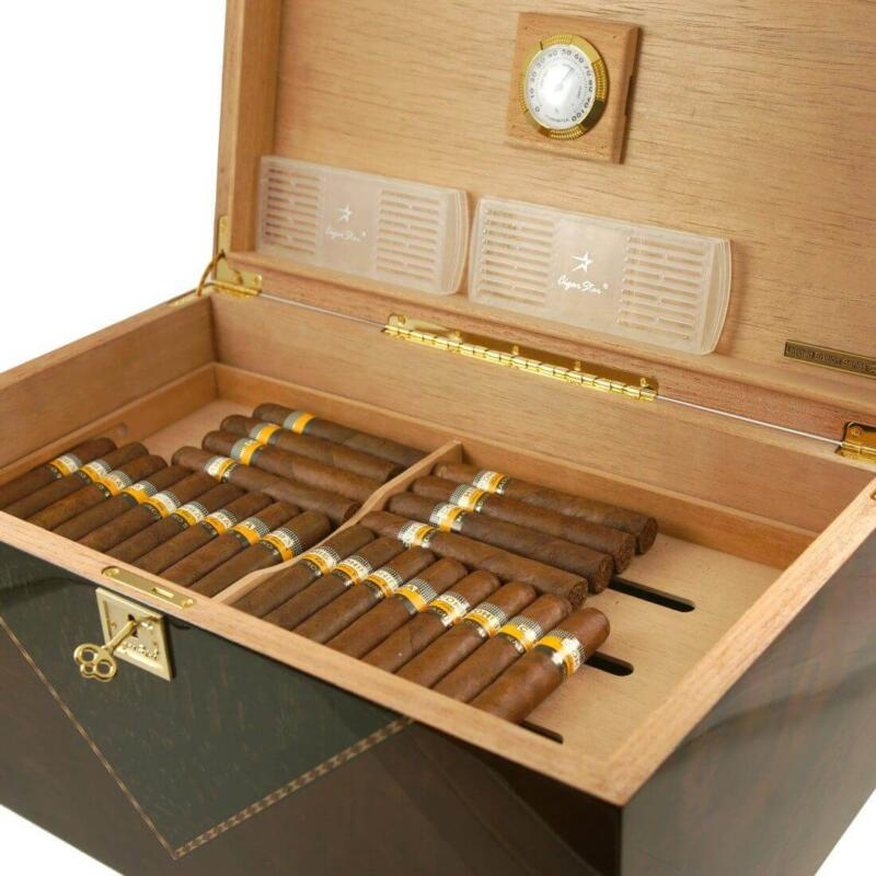 Royal cigar humidor