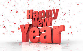 Happy new year! Speical thank you to our customers!