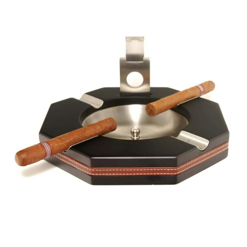 4 cigar ashtray