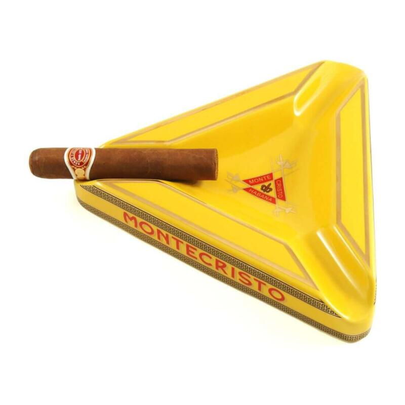 Montecristo Ashtray