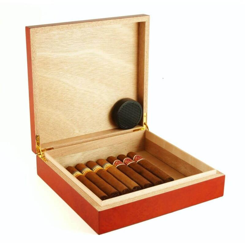 cigar humidor toronto