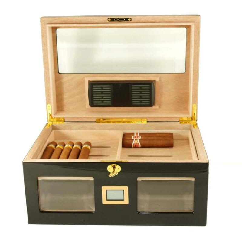 cigar humidors canada