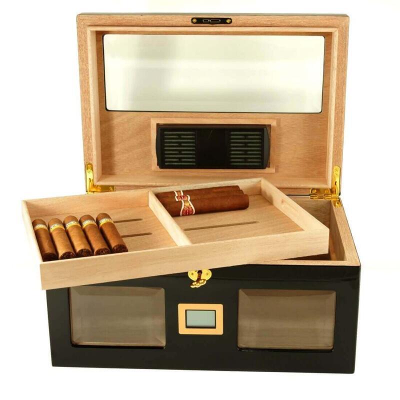 pretty cigar humidor canada