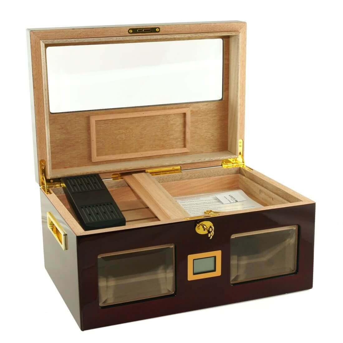 Digital Cigar Humidor | Cigar Star | Buy Online In Canada