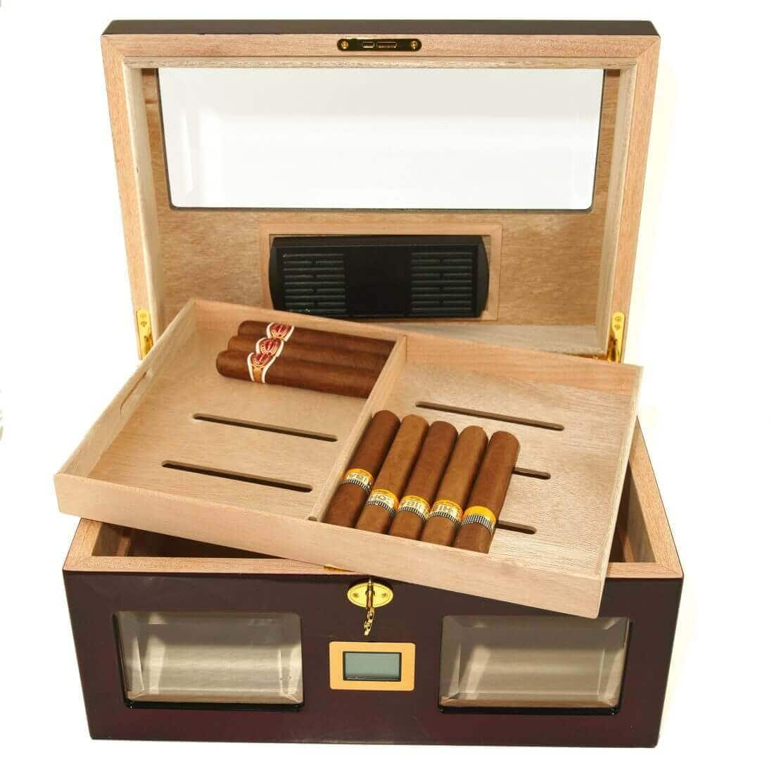 Cigars – 6 Tips On Choosing The Right Cigar Humidor