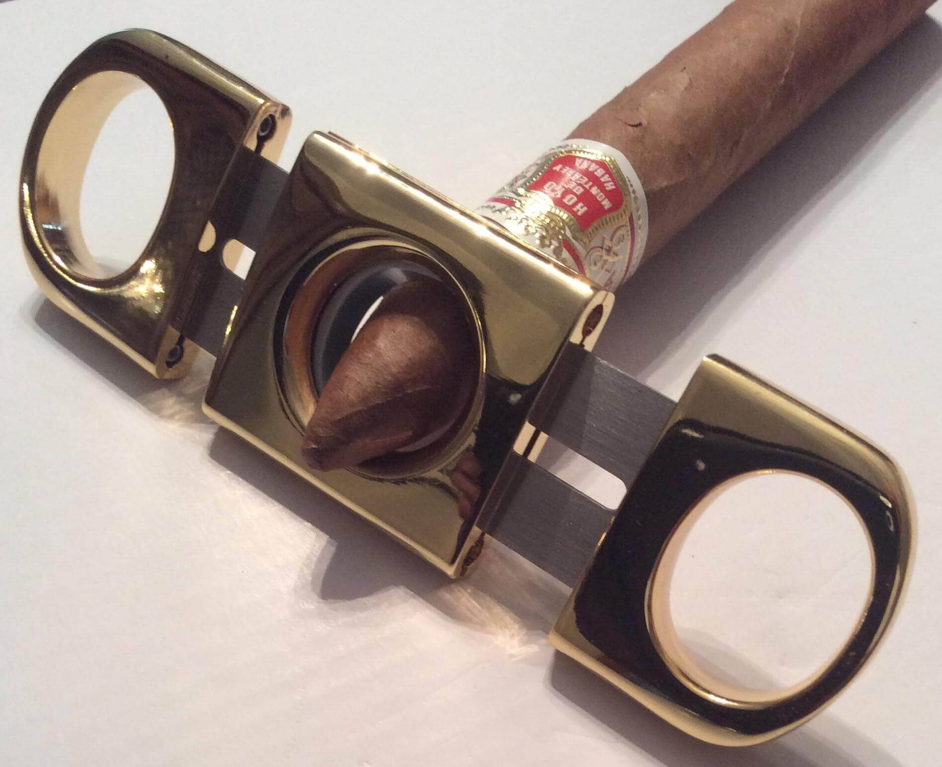 heavy duty cigar cutter