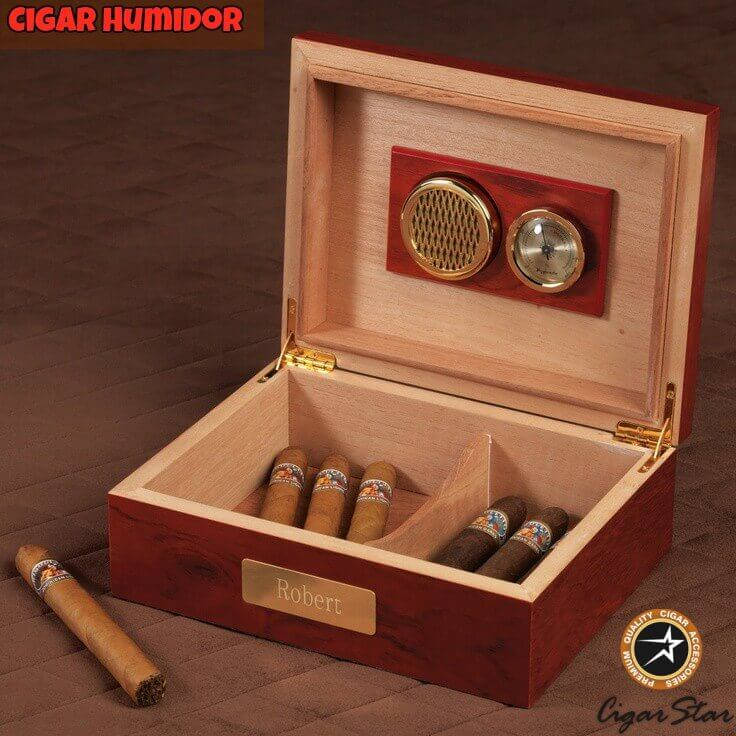 Tips To Gift A Cigar Humidor