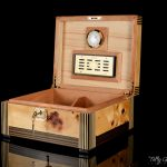 Cigar Star Humidor Traditions