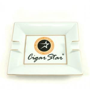 Make a statement with your cigar ashtray