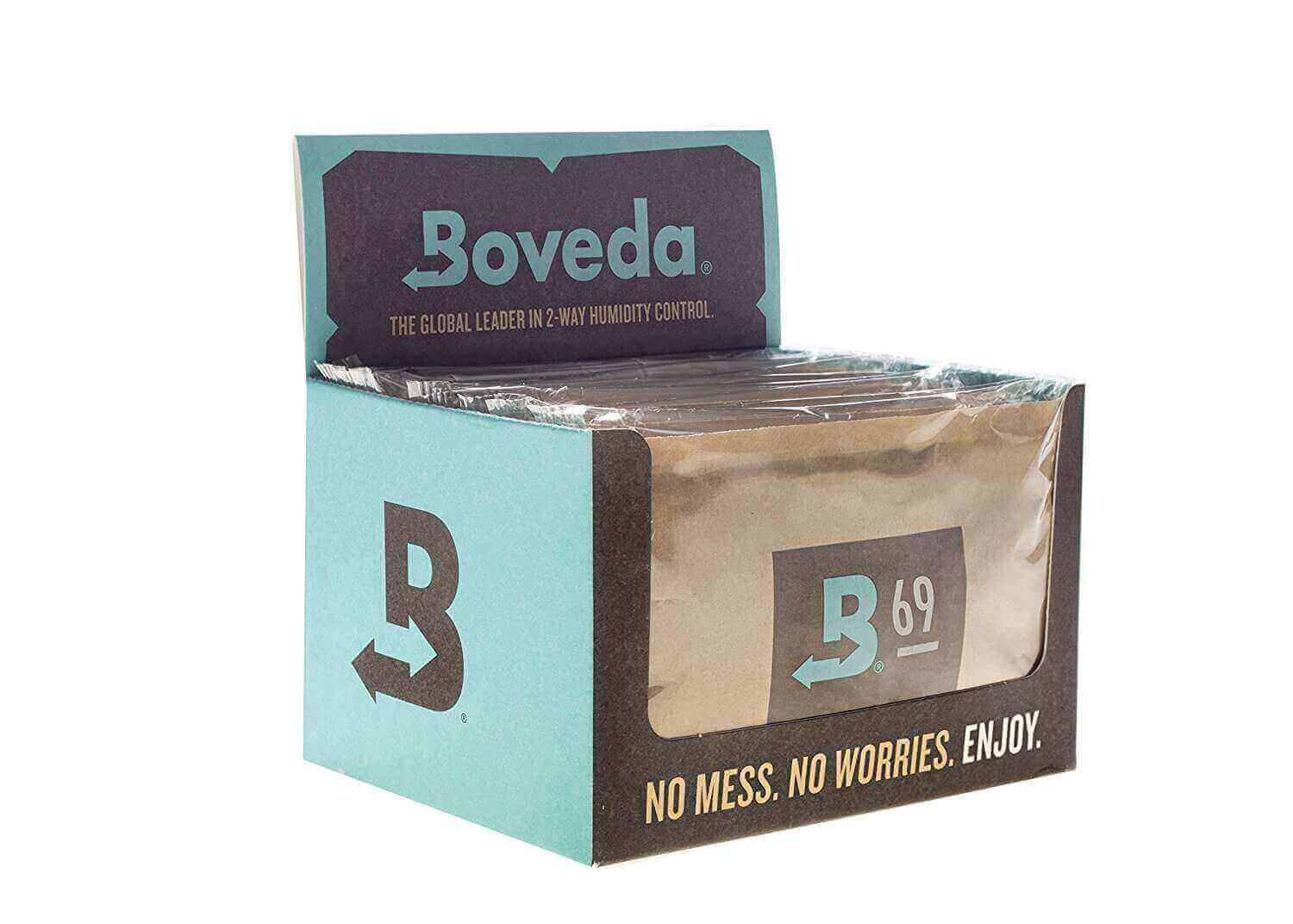 Boveda 12 Pack 69 Buy Online In Canada Cigar Star