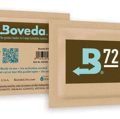 Boveda mini humidity pack