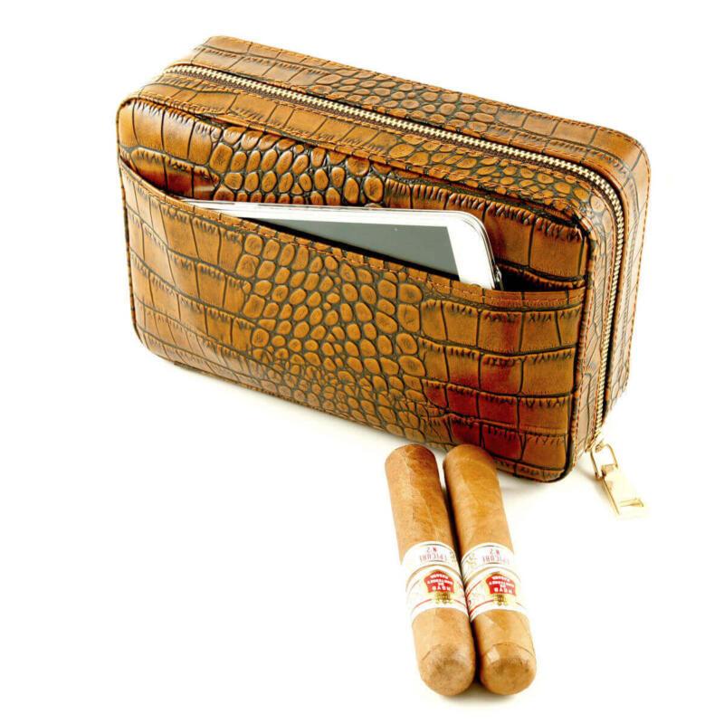 Cigar case Humidor